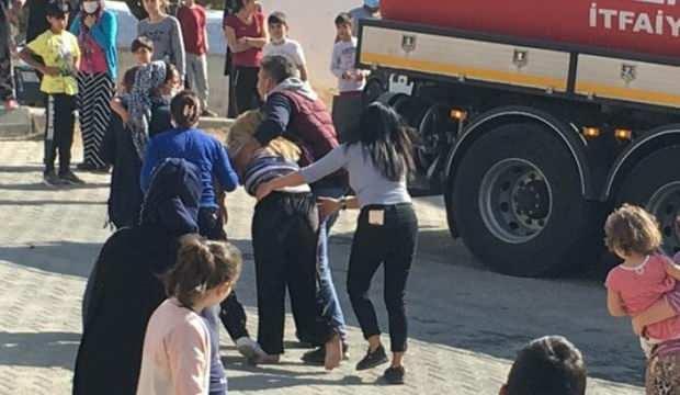 Elazığ'daki yangından ikinci üzücü haber!