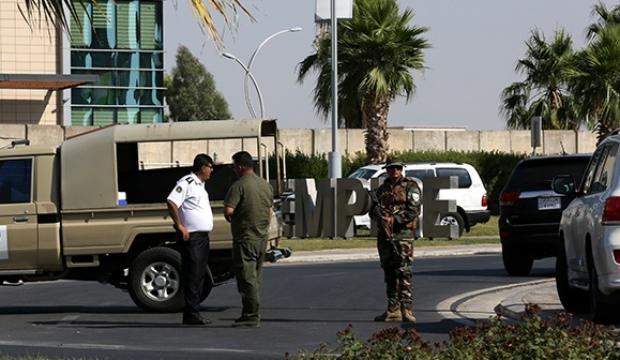 Erbil'de PKK operasyonu: 12 kişi tutuklandı