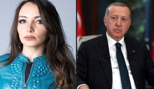 Erdoğan'a mektup: Bizi öldürün ama onlara bırakmayın!