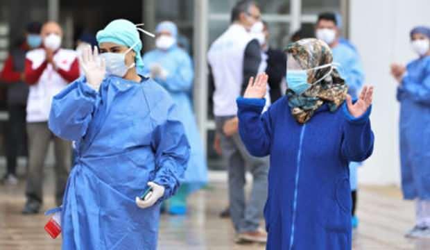 Fas'ta Kovid-19 sebebiyle 70 kişi daha öldü