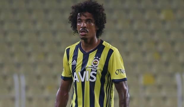 Fenerbahçe'de Luiz Gustavo alarmı