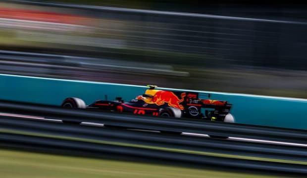 Formula 1'de sıradaki durak İtalya