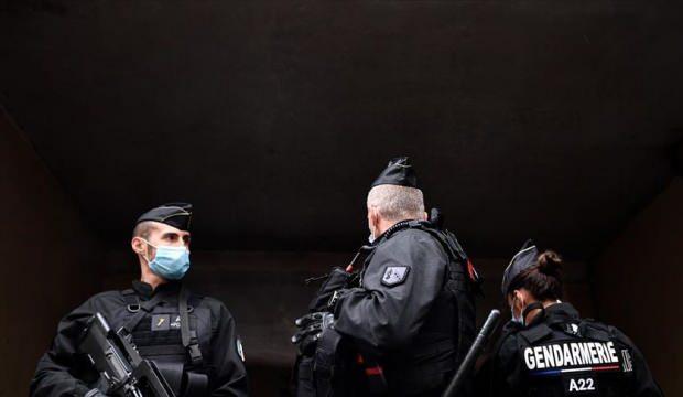 Fransa'da terörle mücadele planı 'acil saldırı' seviyesine çıkarıldı