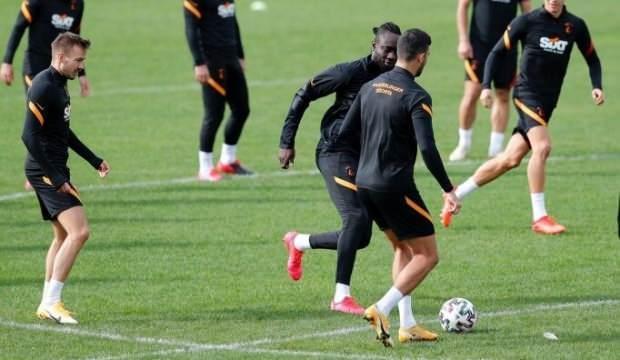 Galatasaray'da 1 oyuncuda koronavirüs! Ankaragücü maçında yok