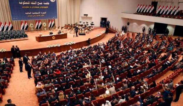 Irak'tan onurlu duruş:  Terör örgütü olarak görmüyoruz