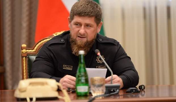 Kadirov'dan Macron çıkışı: İstifa etmeye hazırım!