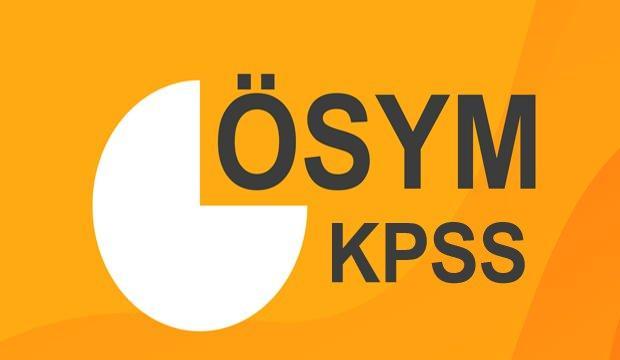 KPSS önlisans soru ve cevap anahtarı yayımlandı! 2020 KPSS önlisans temel soru kitapçığı!