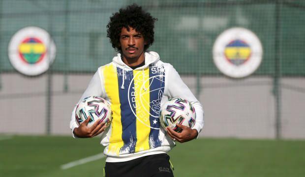 Luiz Gustavo: F.Bahçe'ye meydan okuma için geldim