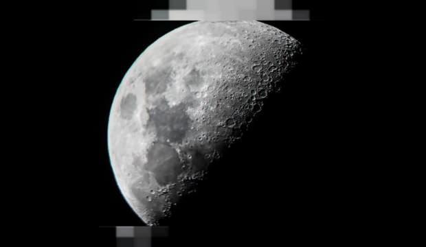 NASA bugün Ay hakkında önemli bir bilgi paylaşacak