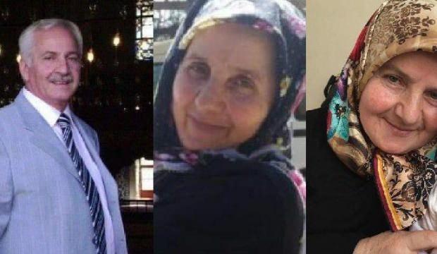 Rize'de 3 kardeş 54 günde koronavirüsten öldü