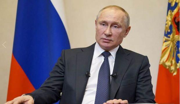 Putin'den Dağlık Karabağ açıklaması: Artık bu sorunu konuşmayacağız - DÜNYA  Haberleri