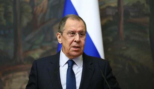 Rusya'dan Türkiye-Yunanistan arasında arabulucu açıklaması