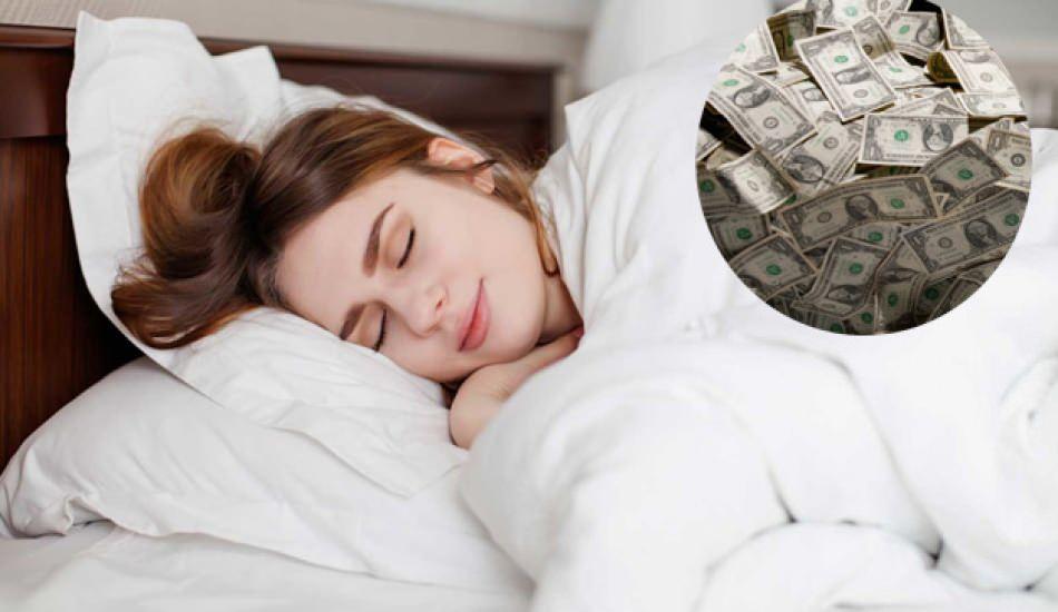 Rüyada para görmek ne anlama gelir? Diyanete göre rüyada para görmenin anlamı!