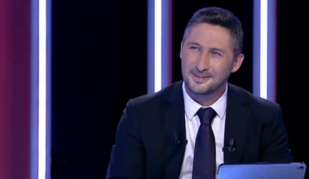 Sabri Sarıoğlu: Caner Erkin sorun olabilir