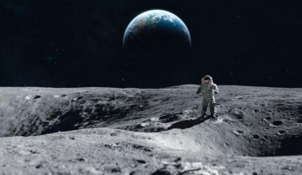 NASA tarihi olayı resmen duyurdu! Bütün dünya bu haberi bekliyordu...