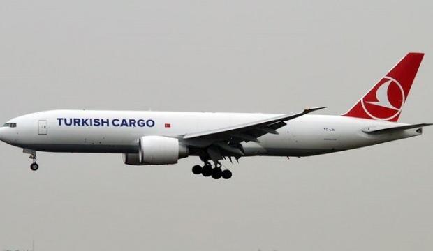 Turkish Cargo Avrupa'nın en iyisi seçildi!