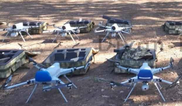 Türkiye'nin 'Gizli Silahı' Azerbaycan'da! İlk kez görüntülendi