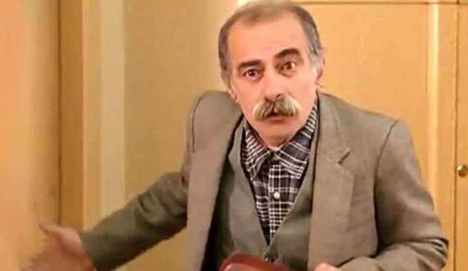 Usta tiyatrocu Hikmet Karagöz'e hüzünlü veda!
