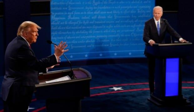 ABD Başkanlık oylamasında belirsizlik: Sonuçların belirlenmesi neden uzun sürüyor?