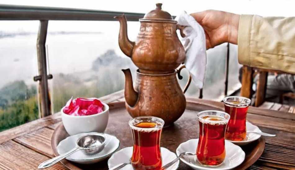 Çay yıkanır mı? Çay demlenmeden önce yıkanır mı?