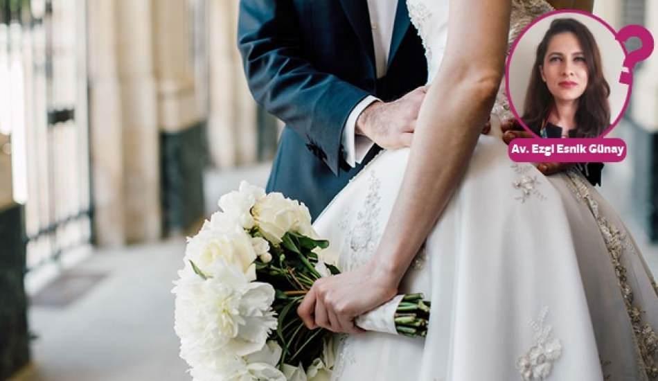 Evlenen kişi tazminat alabilir mi? Evlilik tazminatı şartları nelerdir? Tazminat hesaplama