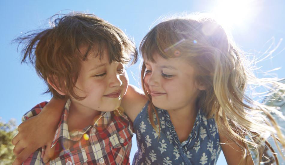İki kardeş arası ideal yaş farkı nedir? İkinci çocuk ne zaman yapılmalı?