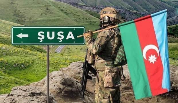 Karabağ'a açılan kapı: Şuşa'nın işgalden kurtarılmasının önemi - DÜNYA Haberleri