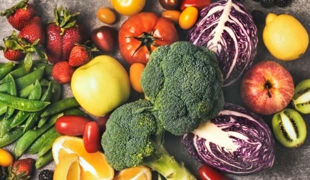 Kasım ayı sebze ve meyveleri nelerdir? Doğru beslenme ile bağışıklık sistemi nasıl güçlenir?