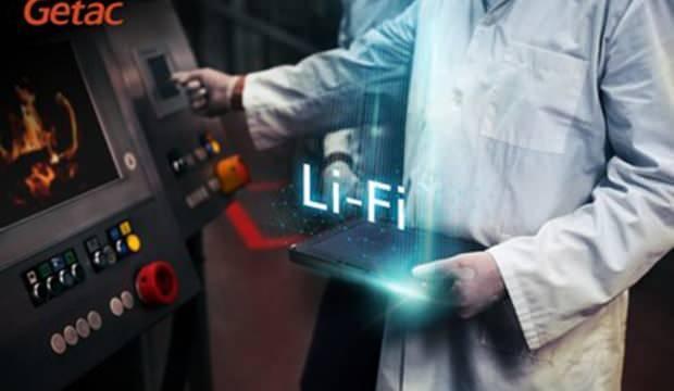 LiFi teknolojisi dayanıklı taşınabilir bilgisayar pazarında