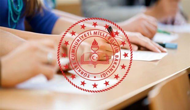 2020 MEB okul sınavı kararı: Kasım ayında başlıyor! Sınavların yapılacağı dersler belli oldu!