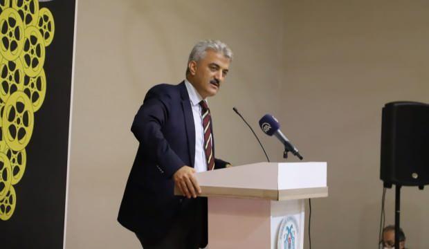 Erzincan Valisi Makas: Kısa Film Festivali ile şehrimiz marka haline gelecek