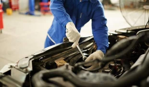 Otomotiv satış sonrası sektörü gaz kesmedi! Yüzde 85'e çıktı