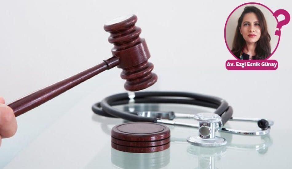 Özel hastaneye karşı tazminat davası açılır mı? Hastaneye tazminat davası nasıl açılır?