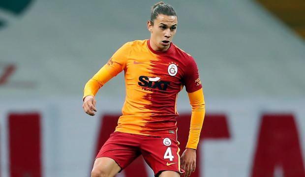 İtalya'dan Taylan Antalyalı için transfer iddiası