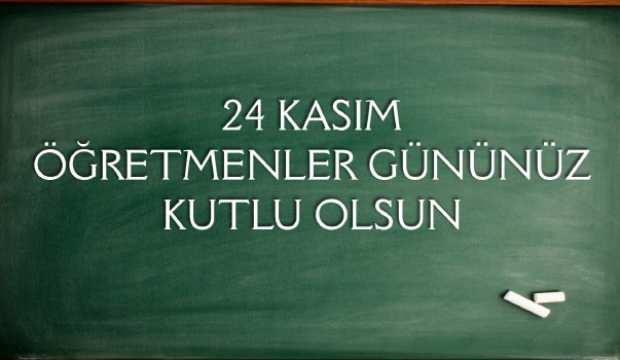 24 Kasım Öğretmenler günü şiirleri   En anlamlı öğretmenler günü 2, 3, 4 kıtalık şiirler...