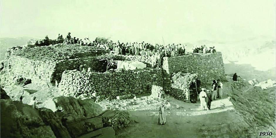 3 semavi din için kutsal kabul edilen yer: Cudi Dağı Sefine bölgesi