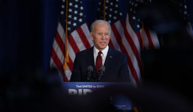 ABD'deki seçimde Arizona eyaletini Biden kazandı - DÜNYA Haberleri