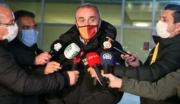 Mustafa Cengiz'in kararı sonrası gözler Abdurrahim Albayrak'ta!