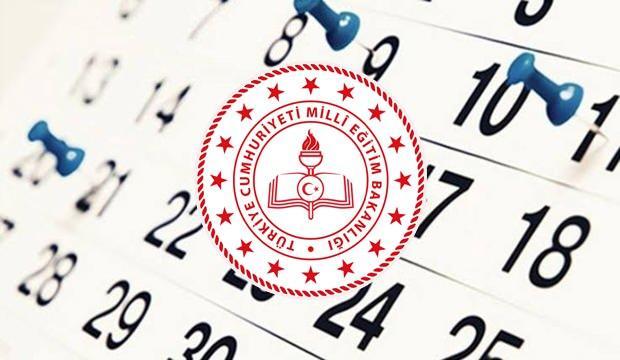 MEB Bakanı Ziya Selçuk ara tatil tarihini açıkladı: 16 Kasım'da başlayacak 9 gün sürecek!