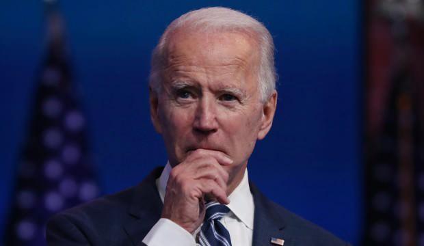 Biden'a şok! Cumhuriyetçiler Senato'da 50 sandalyeye ulaştı