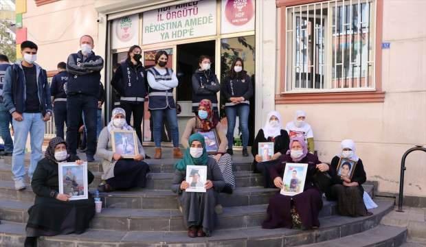 Diyarbakır ailelerinde, 20'inci buluşma gerçekleşiyor