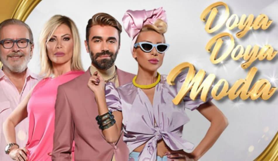 Doya Doya Moda 4 Aralık Cuma günü birincisi kim? Doya Doya Moda 4 Aralık puan durumu ne?