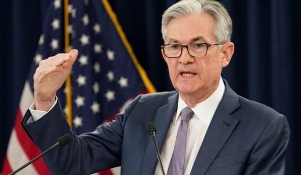 Fed Başkanı Powell'dan politika değişikliği açıklaması