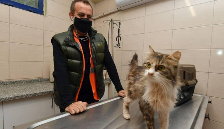 Haluk Levent, İzmir depreminde enkaz altında kalan minik dostlarına yardım eli uzattı