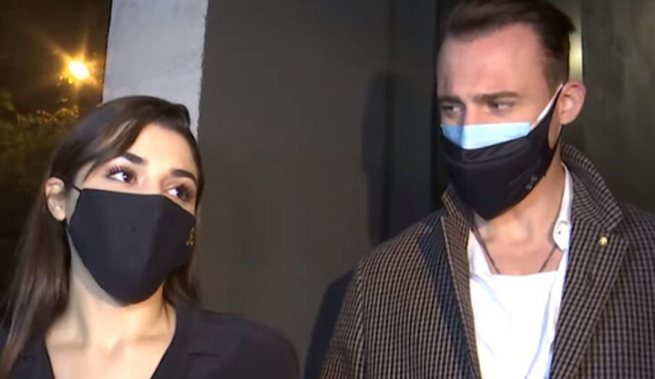 Hande Erçel ve Kerem Bürsin'in maskelerinin fiyatı dudak uçuklattı!