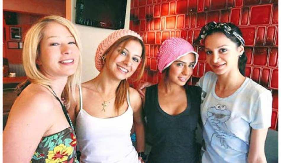 Hepsi kızlarından albüm kararı! Grup Hepsi üyeleri şimdi ne yapıyorlar?
