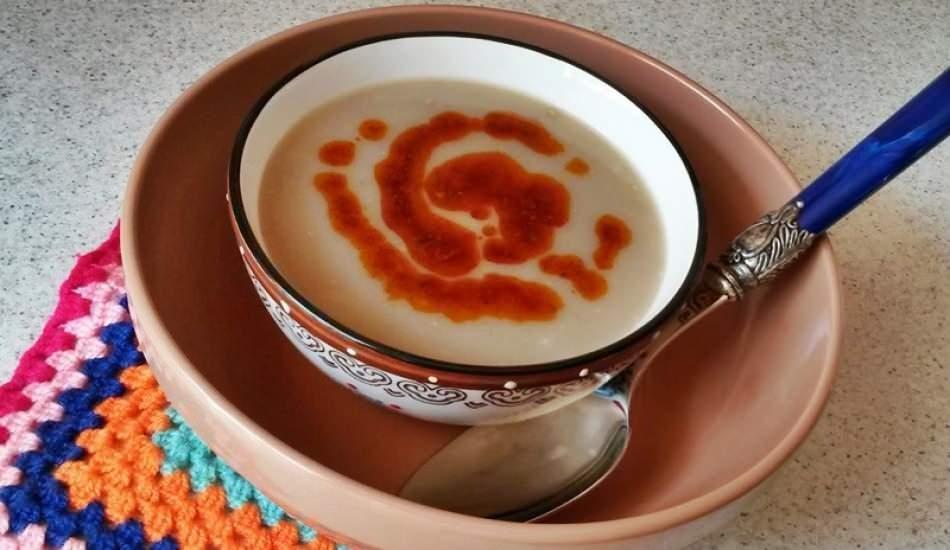 Hörre çorbası tarifi! Kars Hörre aşı çorbası nasıl yapılır?