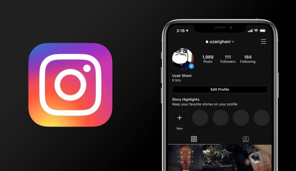 Instagram karanlık mod nasıl yapılır? Instagram karanlık mod Android ve iOS'ta nasıl kullanılır