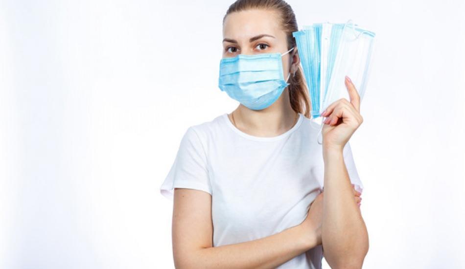 Maske nasıl kullanılmalı Maske takarken yapılan hatalar nelerdir?