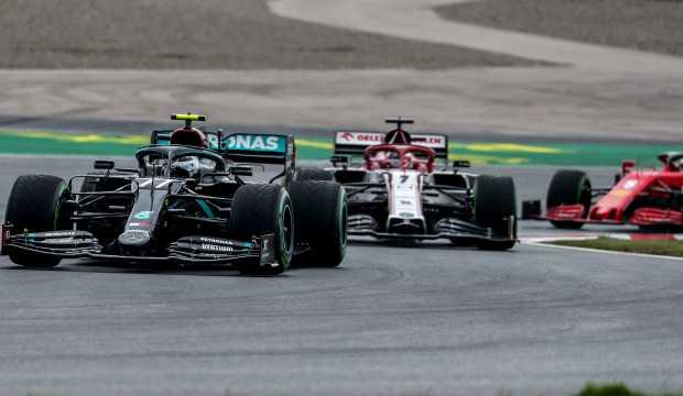 """Formula 1'de """"sprint yarışları"""" dönemi başlıyor"""